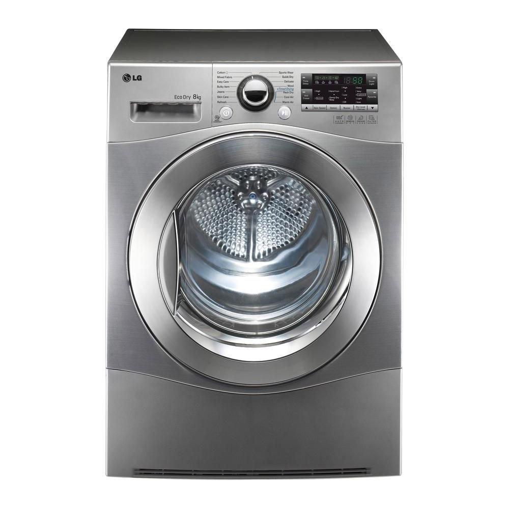 LG Dryers