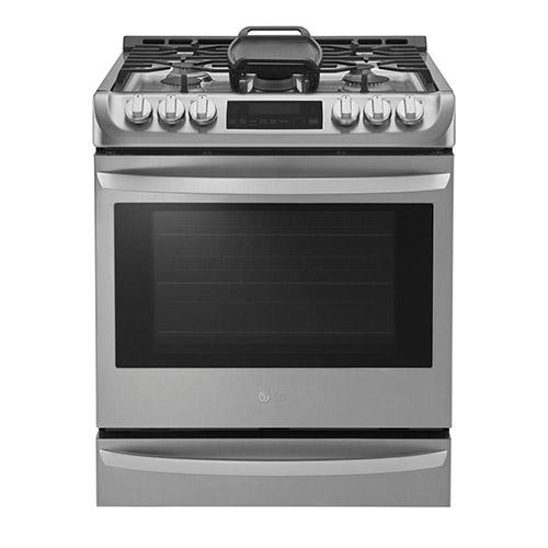 LG Ovens / Ranges / Stoves