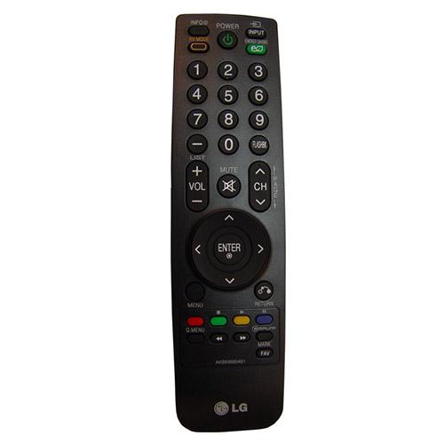 LG Remote Controls