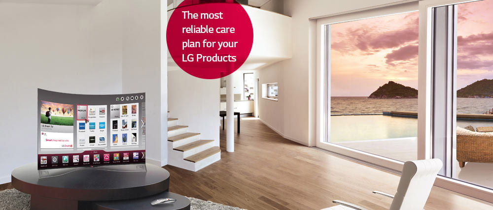 Lg Extended Warranty Plan Purchase For Home Entertainment Lg Canada Parts