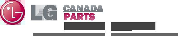 LG Canada Parts Logo