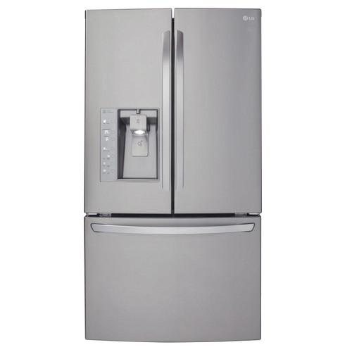 Image of Refrigerator Parts