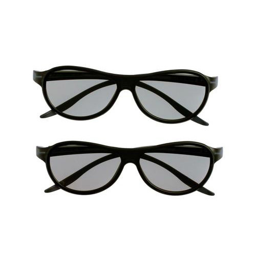Image of 3D Television Glasses
