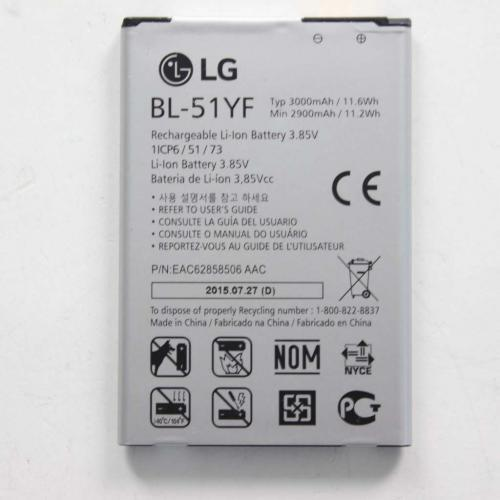 Mobile Batteries | Buy Online at LG Canada Parts