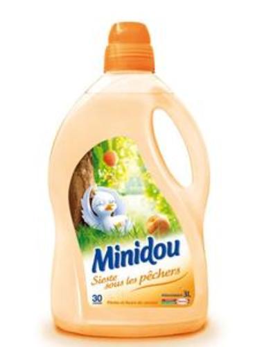 Image of MINIDOU-PC