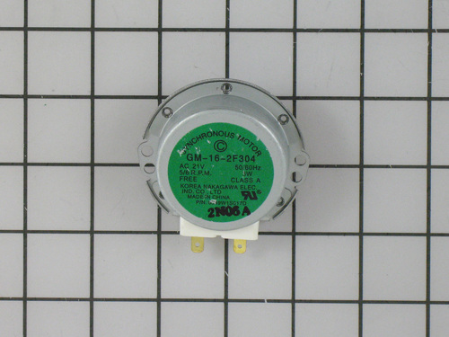 6549W1S011L   LG AC Synchronous Motor   Buy Online at LG