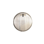 LG Stainless Steel Knob (Non Super Broil)