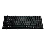 LG Keyboard Assembly