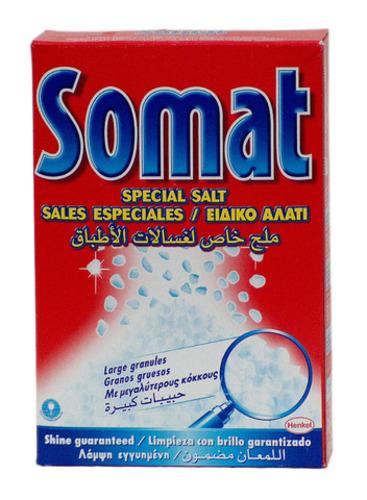 Image of SOMATSALT