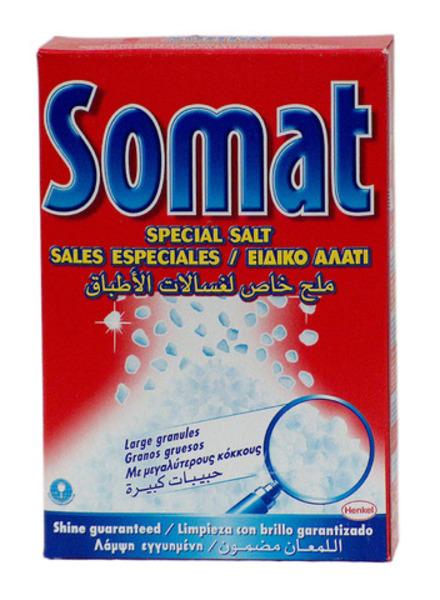 SOMATSALT