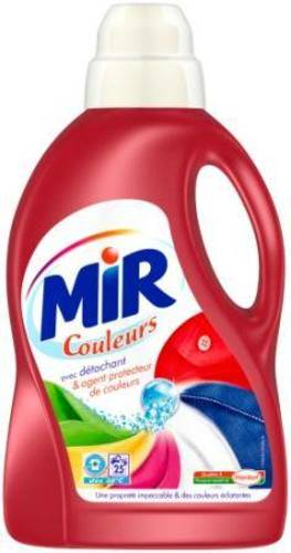 Image of MIR-COLOR