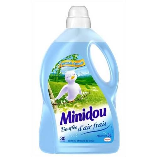 MINIDOU-AF
